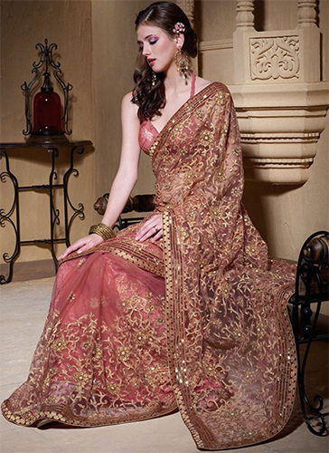 Caring Tips to Keep the Shine & Dazzling Appeal of Fancy Sarees Alive <3 <3 <3